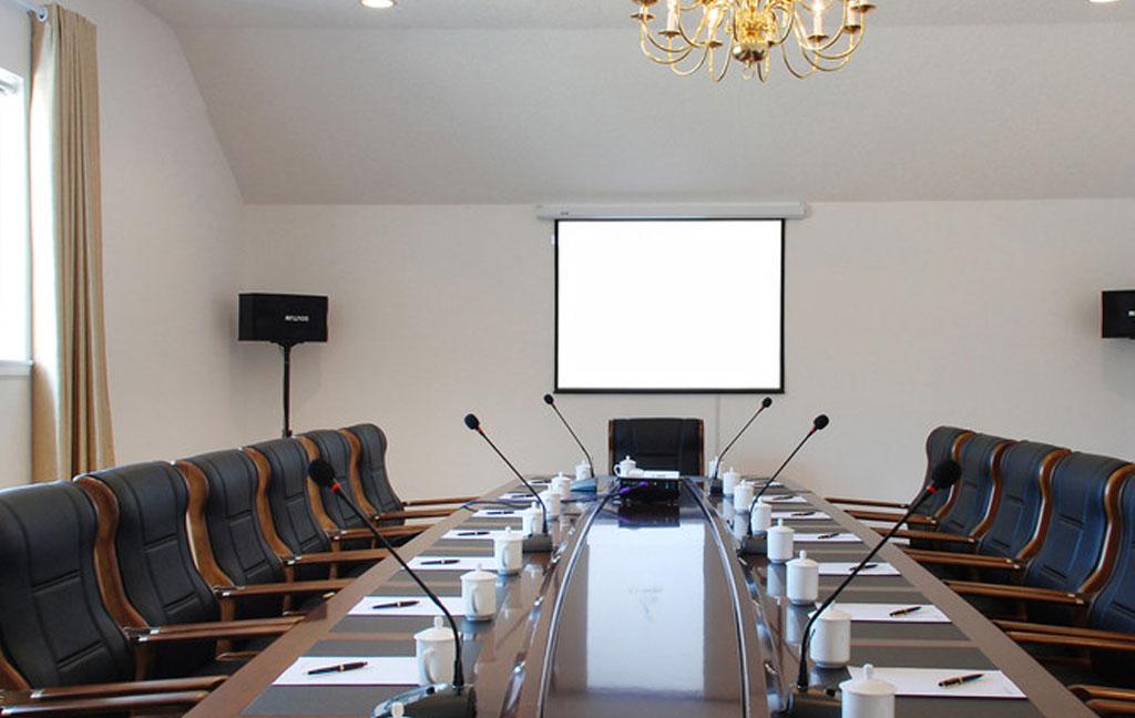 莱特莱德会议室